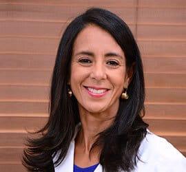 Dra. Maritza Mínguez