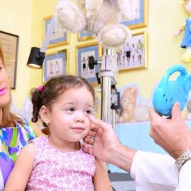 Oftalmología Pediátrica, ¿qué hay que saber?